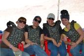 Team Building, El Saucillo, Centro de Campamentos y Convenciones