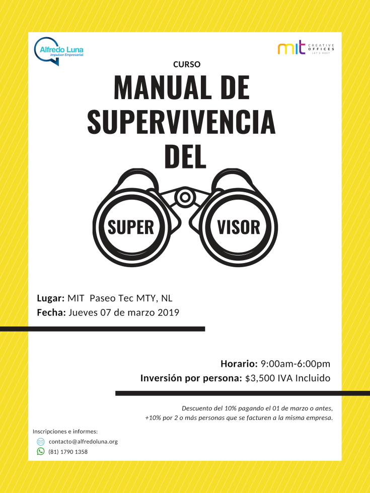 MANUAL SUPERVIVENCIA